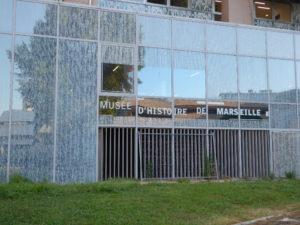 Musée d'Histoire de Marseille